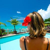 Fotos de l'hotel: Sunset Point Oceanfront Villa, Taylor Bay Beach