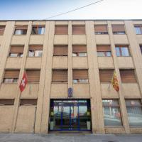City Hostel Geneva
