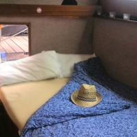 Hotel Pictures: Yacht Carpe Diem, Brandenburger Vorstadt