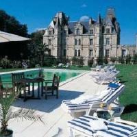 Hotel Pictures: Château de la Tremblaye, Cholet