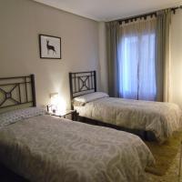 Hotel Pictures: B&B Pensión El Hayedo de Moncayo, Ágreda