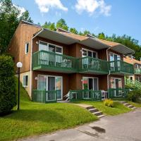 Zdjęcia hotelu: Chalets sur le Fjord, L'Anse-Saint-Jean