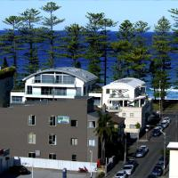 Hotel Pictures: Manly Guest House, Sydney