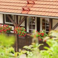 Hotelbilleder: Hofgut Uhenfels, Seeburg
