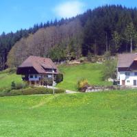 Hotelbilleder: Staighof, Wolfach
