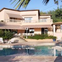Hotel Pictures: Hibiscus, Mandelieu-la-Napoule