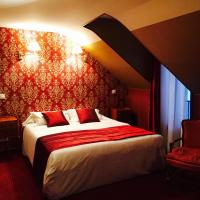 Hotel Pictures: Hotel Rabelais, Tours