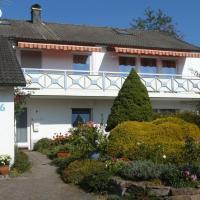 Hotel Pictures: Ferienwohnung Vogelsang, Fischbach