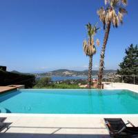 Hotel Pictures: Villa in Agay, Agay - Saint Raphael