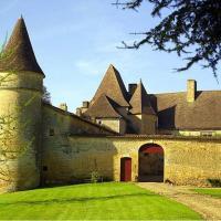 Hotel Pictures: Villa in Dordogne III, Cadouin