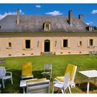 Hotel Pictures: Villa in Dordogne IV, Saint-Capraise-de-Lalinde