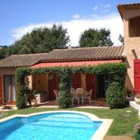 Hotel Pictures: Villa in Frejus V, Les Adrets de lEsterel