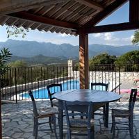 Hotel Pictures: Villa in L Extreme Sud VI, Pietra Longa Salvini