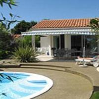 Hotel Pictures: Villa in Les Sables D Olonne I, Olonne-sur-Mer