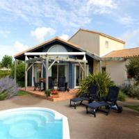 Hotel Pictures: Villa in Les Sables D Olonne V, Olonne-sur-Mer