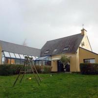 Hotel Pictures: Villa in Moelan Sur Mer I, Moëlan-sur-Mer