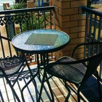 Hotel Pictures: Jackaroo Apartments, Moree