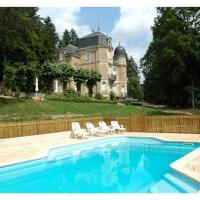 Hotel Pictures: Villa in Saone Et Loire, Tintry