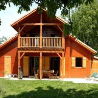 Hotel Pictures: Villa in Souillac I, Lachapelle-Auzac