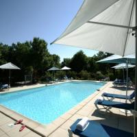 Hotel Pictures: Villa in Souillac III, Lachapelle-Auzac
