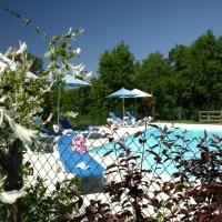 Hotel Pictures: Villa in Souillac IV, Lachapelle-Auzac