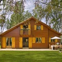 Hotel Pictures: Villa in Souillac V, Lachapelle-Auzac