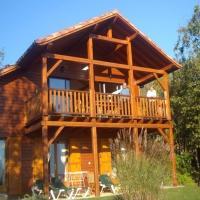 Hotel Pictures: Villa in Souillac VI, Lachapelle-Auzac