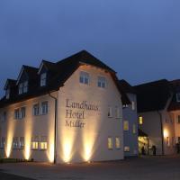 Hotel Pictures: Landhaus Hotel Müller, Ringheim