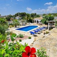 Hotel Pictures: Villa in Alicante Costa Blanca III, Pedramala