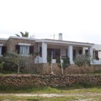 Villa in Cala Tarida XII