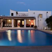 Hotel Pictures: Villa in Ibiza II, Ibiza Town