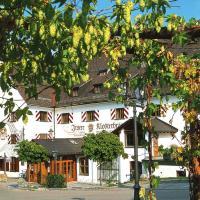 Hotel Pictures: Irseer Klosterbräu, Irsee