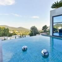 Hotel Pictures: Villa in Ibiza Town Area III, Ibiza Town
