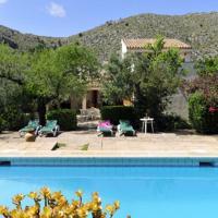 Hotel Pictures: Villa Teresa, Cala de Sant Vicent