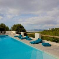 Hotel Pictures: Villa in San Agustin II, San Jose de sa Talaia
