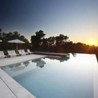 Villa in San Jose Ibiza XI