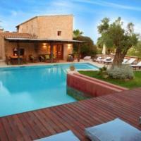 Hotel Pictures: Villa in San Jose Ibiza XVIII, Port des Torrent