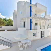 Holiday Villa in San Jose Ibiza III