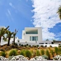 Hotel Pictures: Holiday Villa in San Jose Ibiza VIII, Cala Vadella