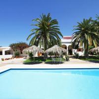 Hotel Pictures: Villa in San Rafael II, Sant Rafael de Sa Creu