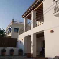 Hotel Pictures: Villa in San Rafael V, Sant Rafael de Sa Creu