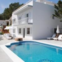 Hotel Pictures: Villa in San Rafael VIII, Sant Rafael de Sa Creu