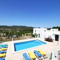 Hotel Pictures: Villa in Santa Eulalia Del Rio I, Santa Eularia des Riu