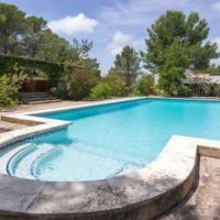 Villa in Santa Eulalia Del Rio Ibiza XI