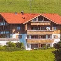 Hotel Pictures: Landhaus Eibelesee - Ferienwohnungen, Oberstaufen
