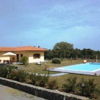 Villa in Castelgiorgio