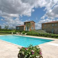 Apartment in Foiano Della Chiana V