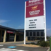 Hotel Pictures: Prospect Hotel Motel, Blacktown