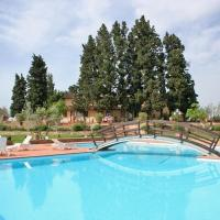 Apartment in Ginestra Fiorentina I
