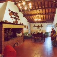 Apartment in Peccioli III